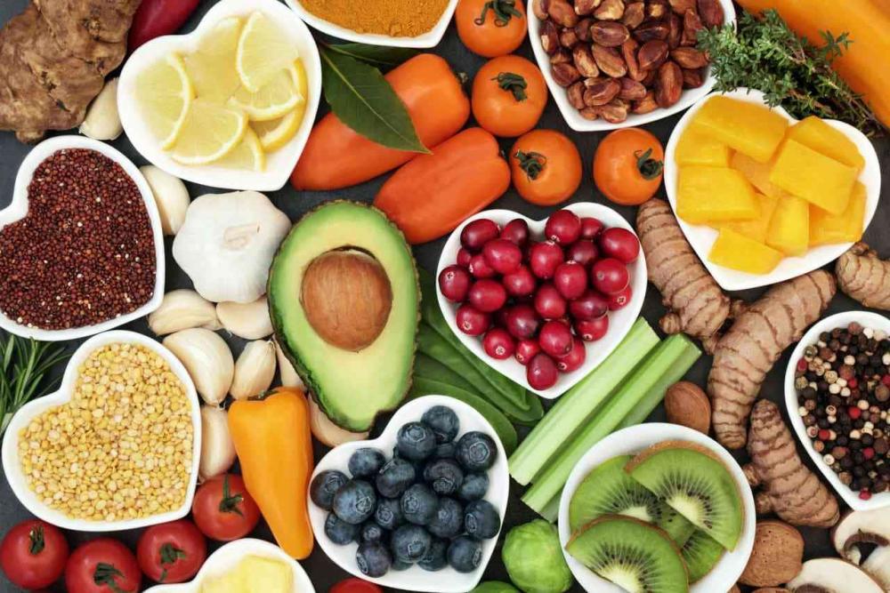 Koronavirüse karşı vitamin ve mineraller etkili mi? Koronavirüse karşı D vitamini faydalı mı? 1