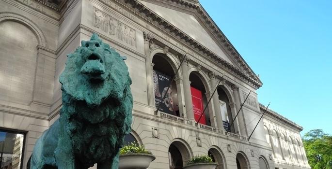 Dünyanın en güzel müzeleri 2