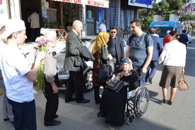Balkanlardan AK Partiye Tam destek - Foto galeri 6