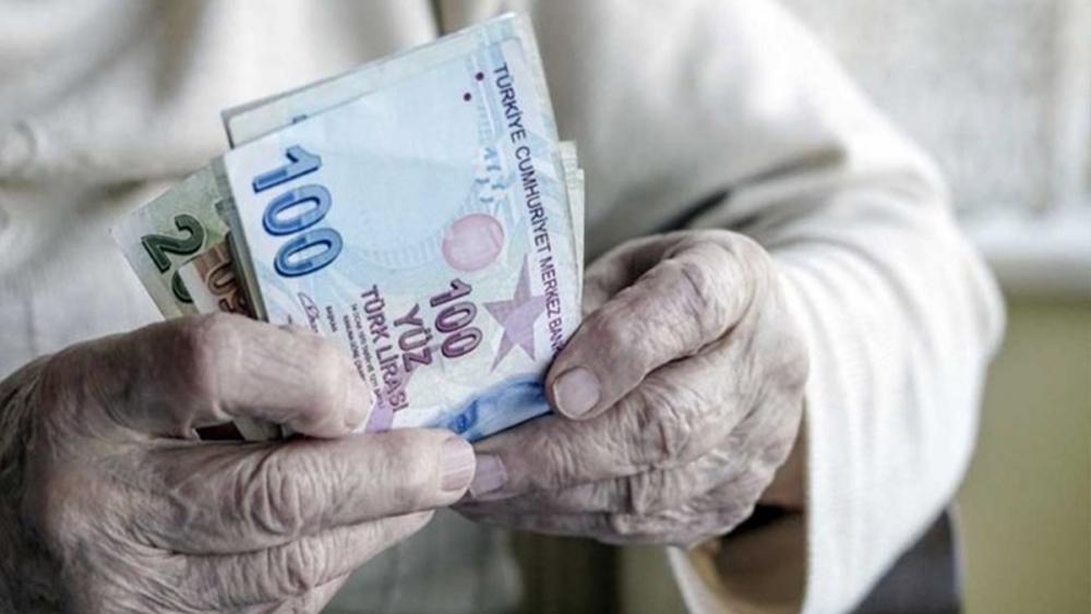 Milyonlarca emekliye zamlı maaşlarla birlikte ek ödeme müjdesi! 1