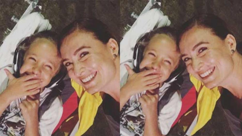 Ceyda Düvenci kızının regl olduğunu duyurunca sosyal medya ikiye bölündü! 1