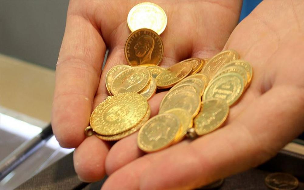 Ekonomi haberleri: Altın fiyatları bugün ne kadar? 22 Ocak 2021 Cuma güncel altın fiyatları 1