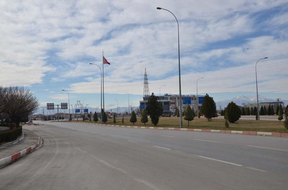 Türkiye genelinde uygulanan 56 saatlik sokağa çıkma kısıtlaması sona erdi 1