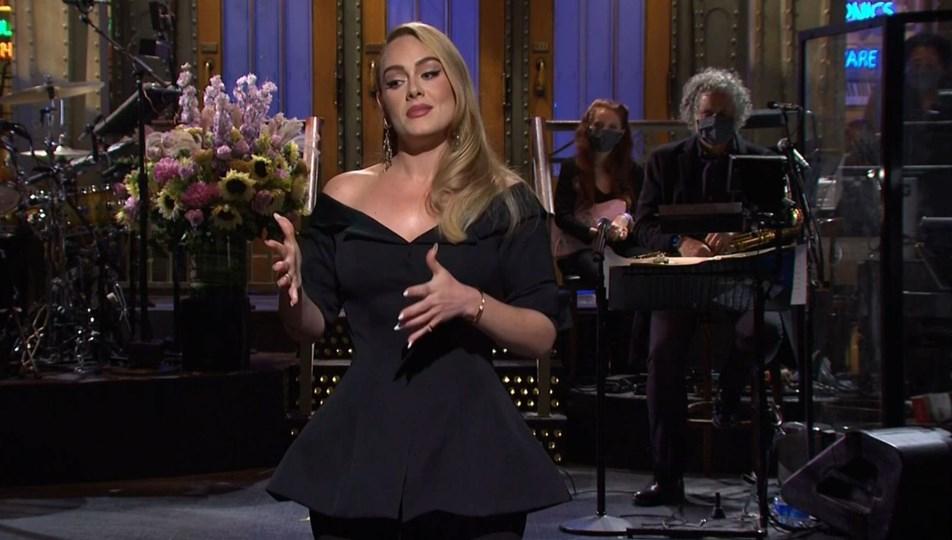 Dikkat çeken ayrıntı! Ünlü şarkıcı Adele'in yeni albümüne boşanma engeli 1
