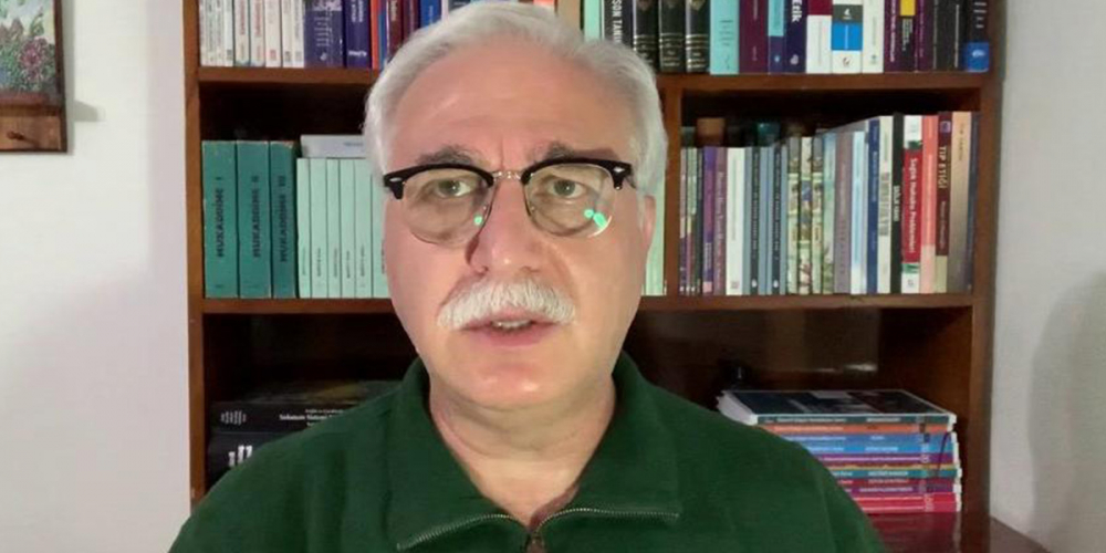 Normalleşme ne zaman başlayacak? Bilim Kurulu Üyesi Prof. Dr. Tevfik Özlü tarih verdi 1