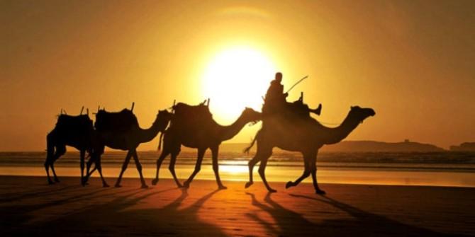Peygamber efendimiz Hz. Muhammed (s.a.v.) gelecek hakkındaki sözleri