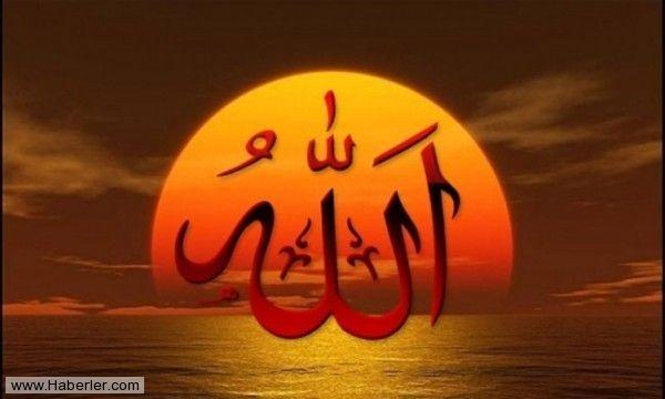 Rahatlamak için okunacak dualar 1