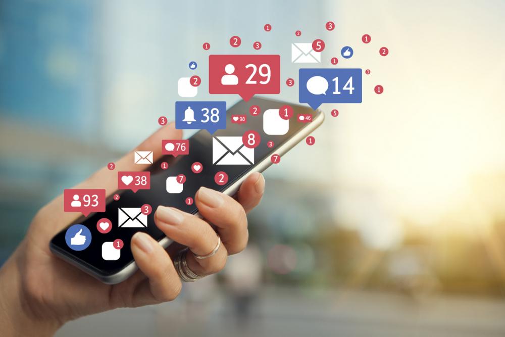 Optimar'dan çarpıcı anket: Sosyal medya platformlarında hangi partinin destekçileri önde? 1