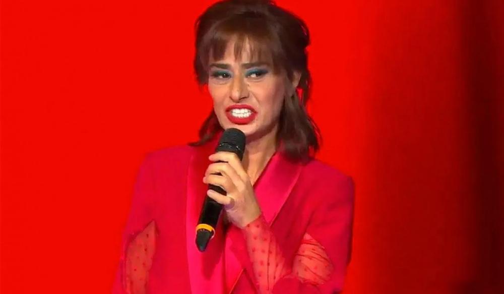 """Ünlü şarkıcı Yıldız Tilbe isyan etti: """"Allah onların ağızlarını açsın ve bildiği gibi bıraksın!"""" 1"""
