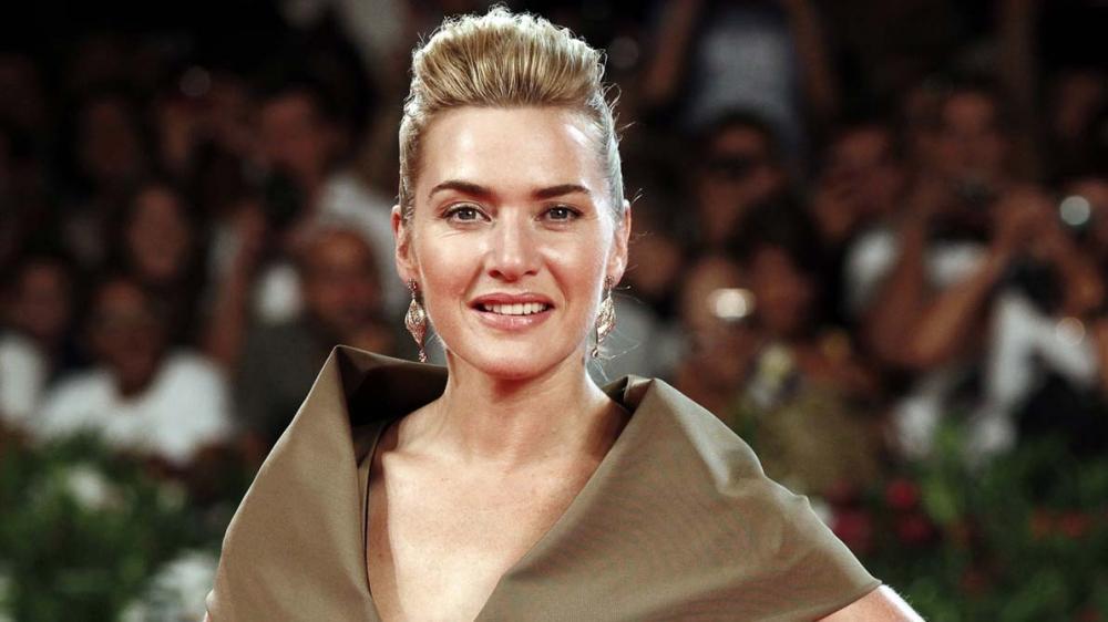 Dünyaca ünlü yıldız Kate Winslet, 'Ben istisnayım' dedi 1