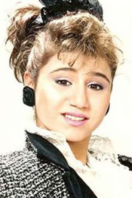 Ünlü şarkıcı Ceylan'ın, 'Ceylan 2021' pozu görenleri şaşkına uğrattı 1
