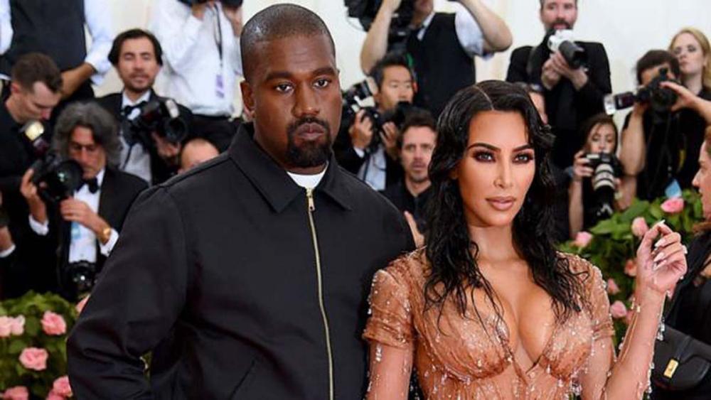 Kim Kardashian -Kanye West çiftinin boşanma nedeni ortaya çıktı! 1