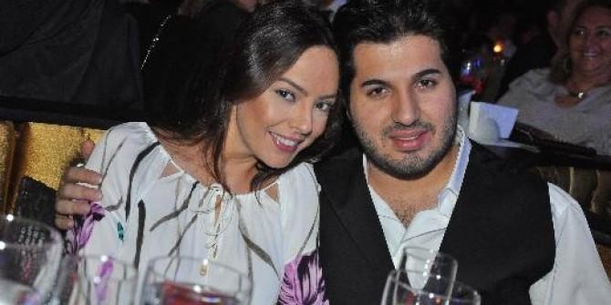 Ebru Gündeş boşanmaktan vazgeçti Reza'yı görmeye gitti