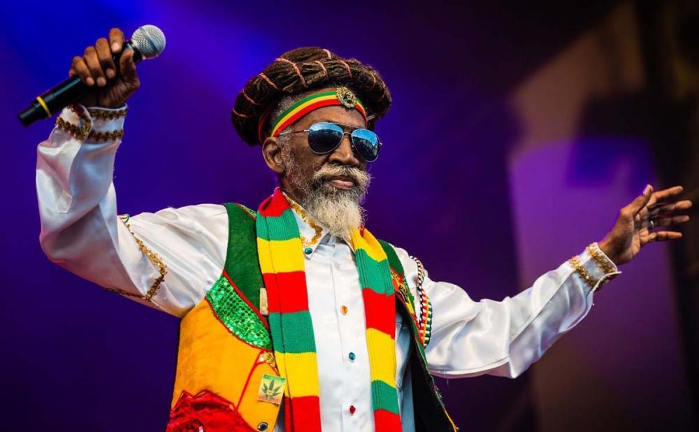 Reggae müziğin efsane ismi  Bunny Wailer hayatını kaybetti! 1