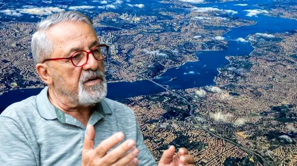 Prof.Dr. Naci Görür, İstanbul'u yıkacak olan depremin büyüklüğünü açıkladı! Etkilenecek ilçeleri söyledi 1