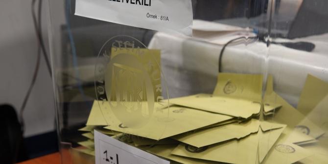 Seçime üç gün kala bomba seçim anketi | il il partiler kaç milletvekili çıkarıyor