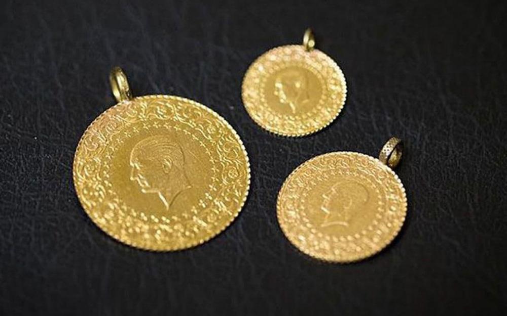 Altın bugün ne kadar? Altın fiyatları 8 Mart 2021 ne kadar? Bugün tam, yarım, gram ve çeyrek altın kaç TL? 1