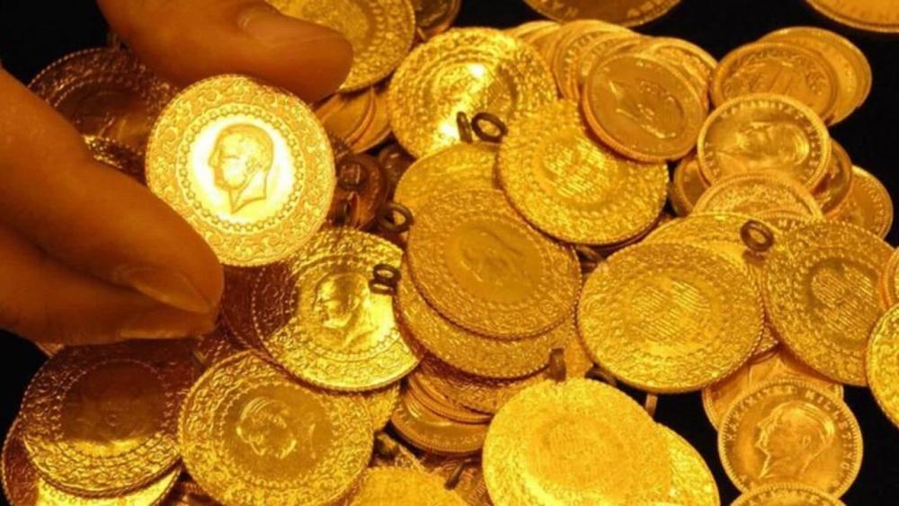 9 Mart altın fiyatları ne kadar 2021? Bugün altın ne kadar oldu? Bugün tam, yarım, gram ve çeyrek altın kaç TL? 1