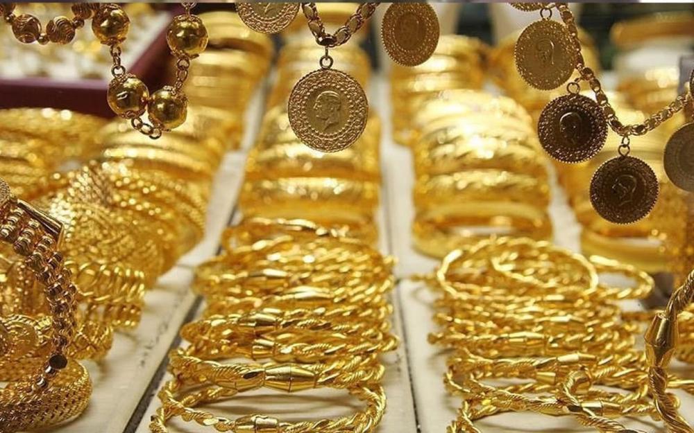 19 Mart altın fiyatları ne kadar 2021? Altın fiyatları bugün 2021! Bugün tam, yarım, gram ve çeyrek altın kaç para? 5