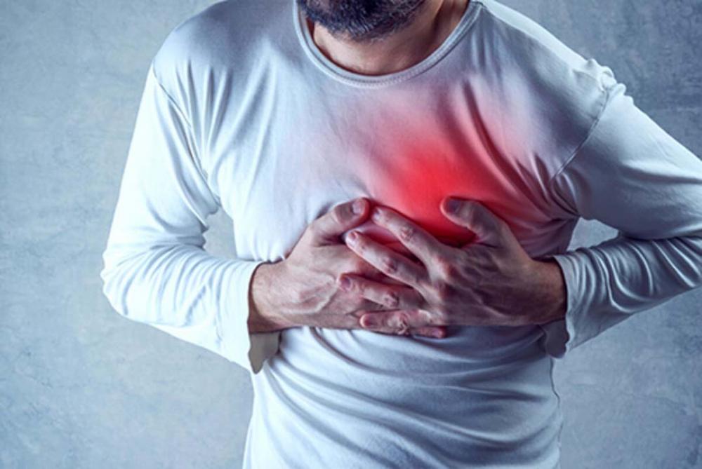 Dr. Mehmet Öz'den kalp krizi belirtileri ile ilgili uyarı! Bu 5 semptoma dikkat 1