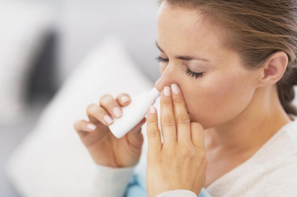 Koronavirüse bir Türk mucizesi daha: Sprey aşılar virüsü bitirecek! 1