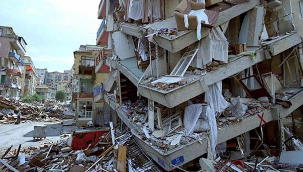 Tehlike çok büyük: Prof. Dr. Hasan Sözbilir'den İstanbul dahil 14 ile deprem uyarısı! 1