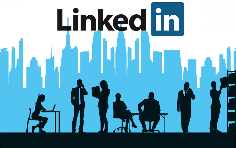 Facebook'un ardından 500 milyon Linkedin kullanıcılarının daha kişisel bilgisi çalındı! 1
