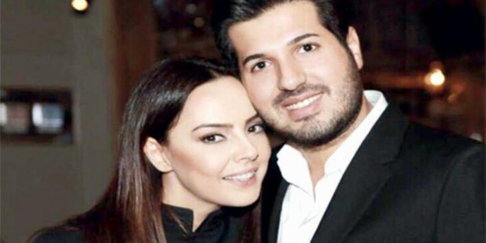 Ebru Gündeş ile Reza Zarrab'ın boşanma davasında Hadise iddiası! 1
