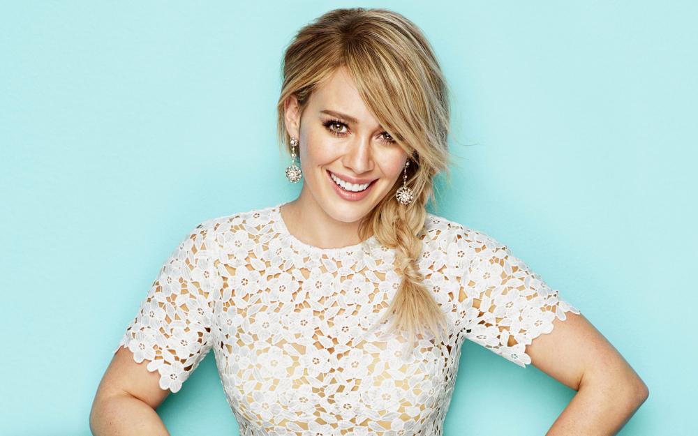 Dünyaca ünlü oyuncu Hilary Duff cinsellikten soğuduğunu itiraf etti 1