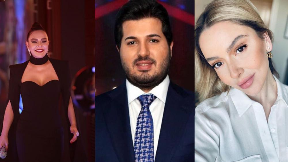 Hadise'den Reza Zarrap iddialarına jet yanıt: Bu kadar uzun boylu değil! 1