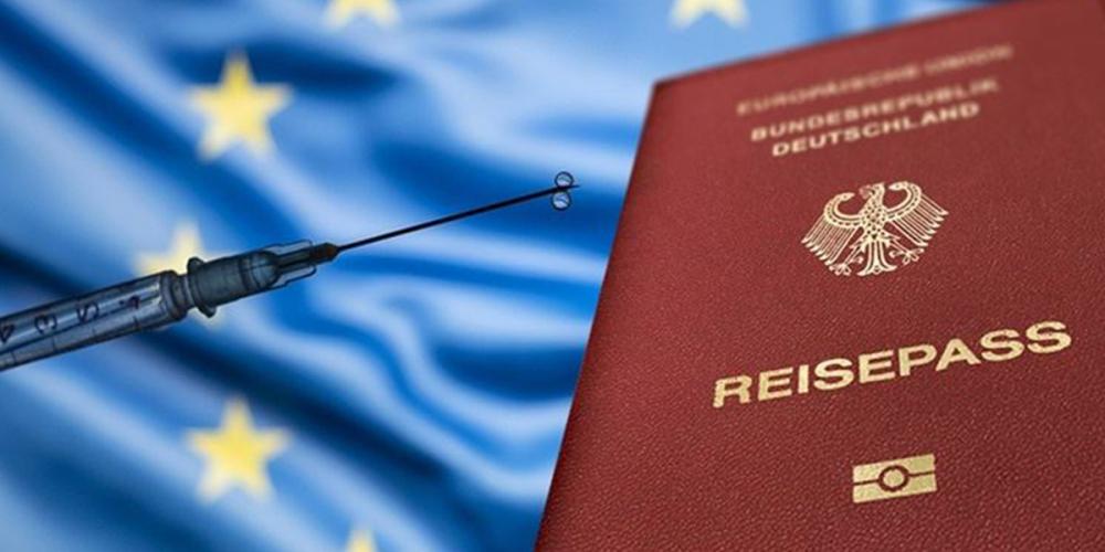 Uluslararası seyahatlerde aşı sertifikası gerekli olmalı mı? DSÖ açıkladı 1