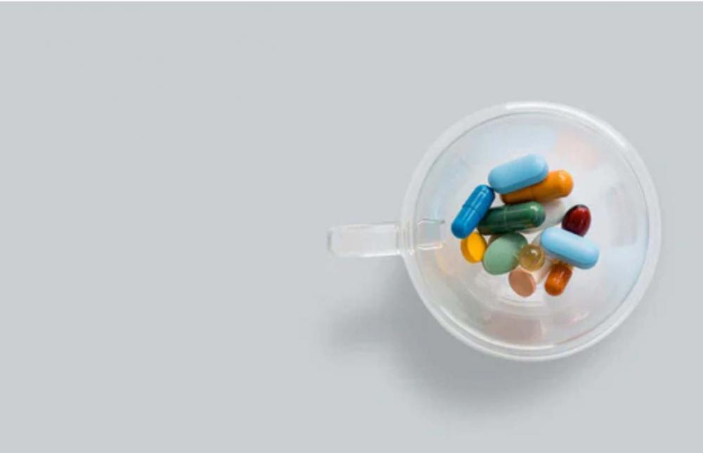 Prof. Dr. Mustafa Necmi İlhan'dan dikkat çeken uyarı: İlaç kullanmayanlar ölüyor! 1