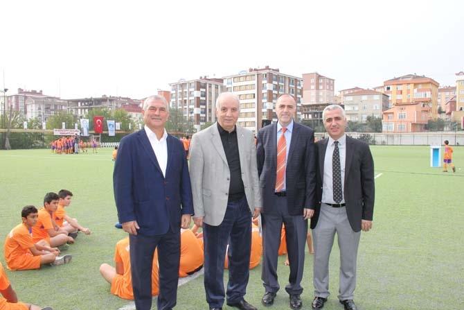 Kurtköy Futbol Okulu ve Kulübü 2015-2016 Sezon Açılışı 3