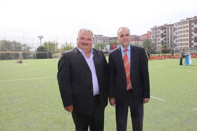 Kurtköy Futbol Okulu ve Kulübü 2015-2016 Sezon Açılışı 5