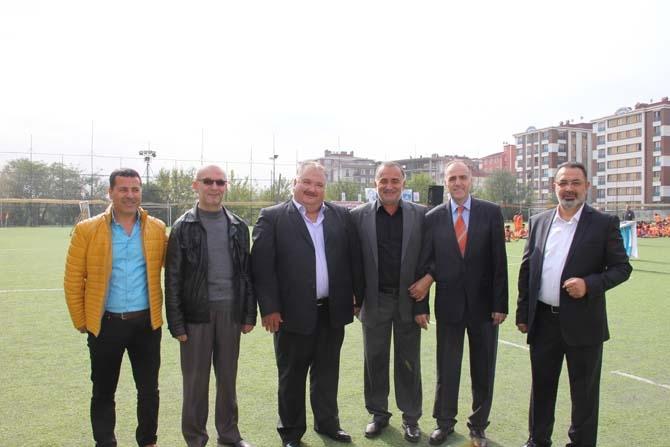 Kurtköy Futbol Okulu ve Kulübü 2015-2016 Sezon Açılışı 6