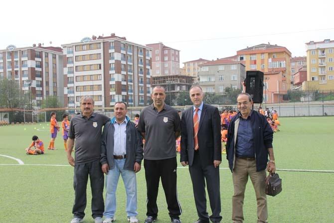 Kurtköy Futbol Okulu ve Kulübü 2015-2016 Sezon Açılışı 8