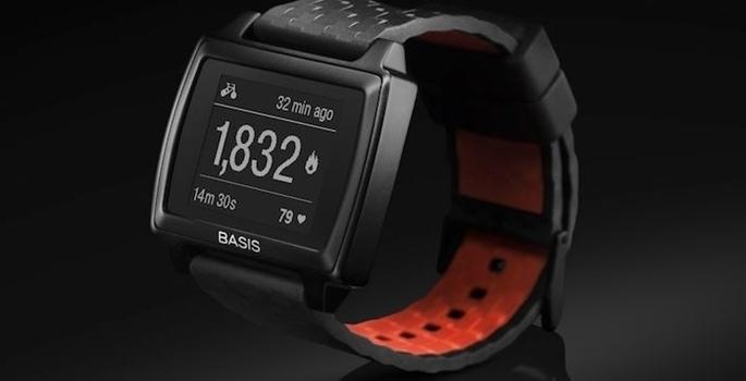 2014'te akıllı saatler hız kesmedi! 5