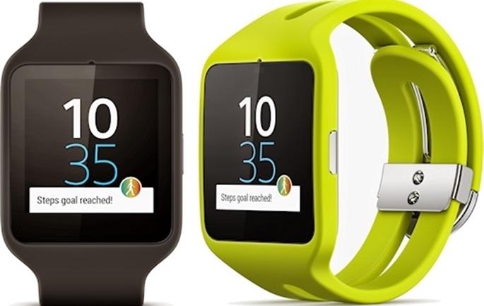 2014'te akıllı saatler hız kesmedi! 9