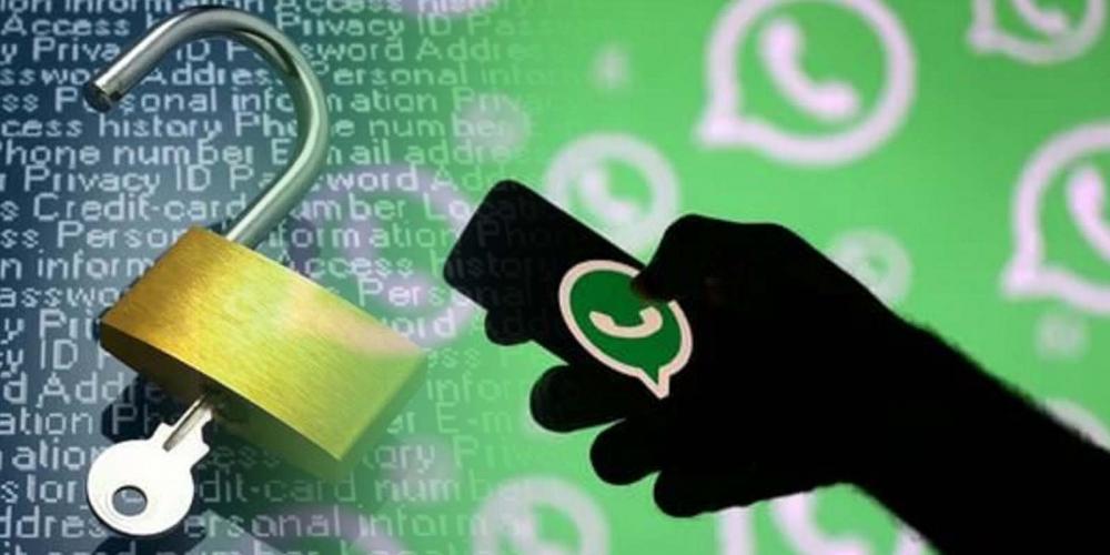 Süre doluyor! WhatsApp gizlilik sözleşmesini kabul etmeyenlerin hesapları silinecek 1