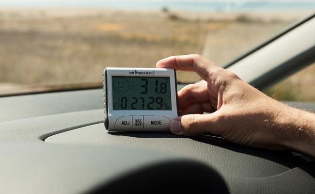 Arabada klima kullanırken dikkat edilmesi gerekenler 1