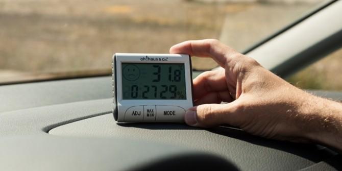 Arabada klima kullanırken dikkat edilmesi gerekenler