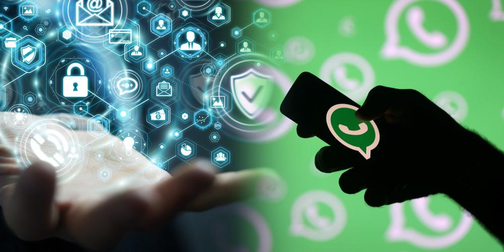 WhatsApp geri adım attı! Gizlilik sözleşmesi kararı ısrarından vazgeçti 1