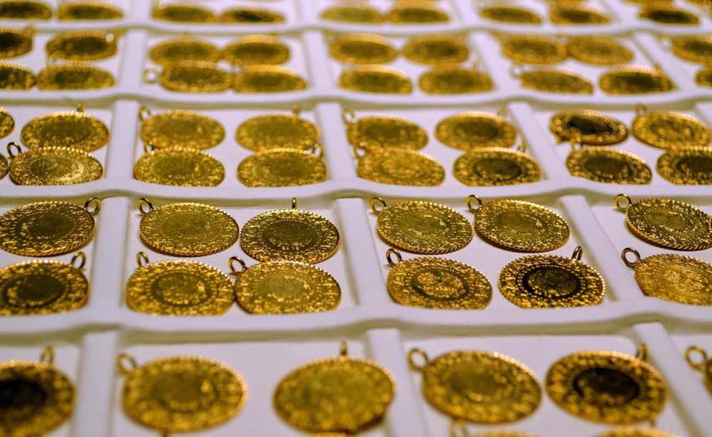 Gram altın 487 TL'yi gördü! 10 Mayıs 2021 Pazartesi güncel altın fiyatları | Altın fiyatları bugün ne kadar? Gram, tam altın fiyatı ne kadar? 1
