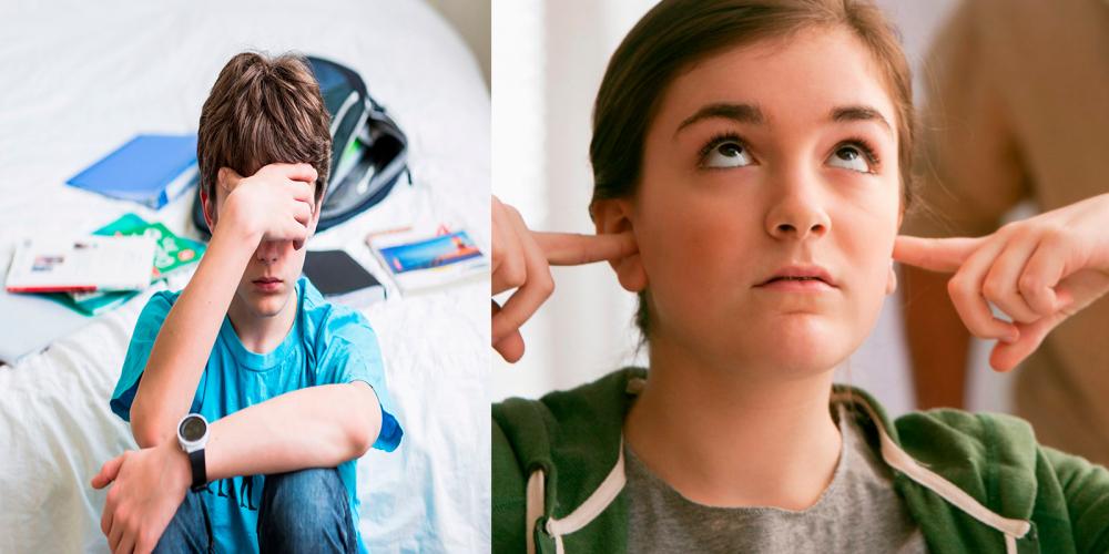 Aileler dikkat! Çocuğunuz pandemiden dolayı erken ergenliğe girebilir 1