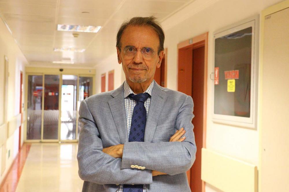 Prof. Dr. Mehmet Ceyhan açıkladı! Covid-19 hastalarının tedavisinde kullanılan Favipiravir ilacının yan etkisi var mı? 1