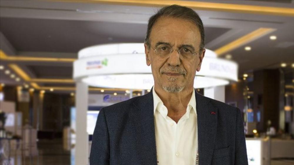 Prof. Dr. Mehmet Ceyhan'dan şaşırtan açıklama: ''Vaka sayılarındaki azalmada tedbirlerin alakası yok!'' 1