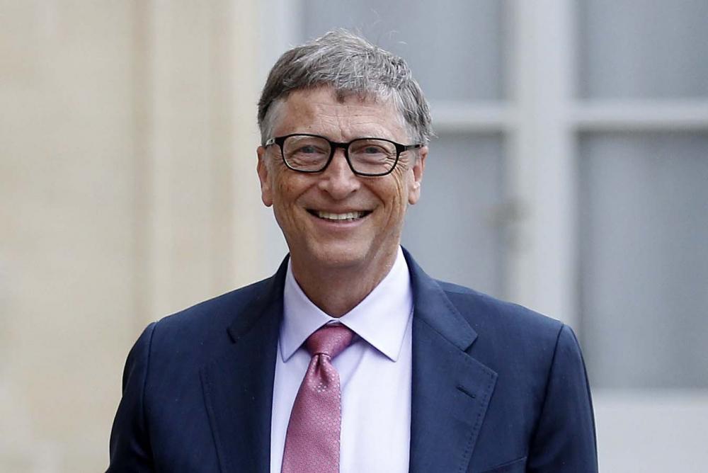 Boşanma nedeni belli oldu! Bill Gates, eşi Melinda'yı aldatmış... 1