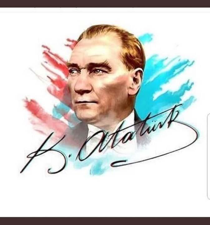 Ünlülerin, 19 Mayıs Atatürk'ü Anma Gençlik ve Spor Bayramı paylaşımları 7