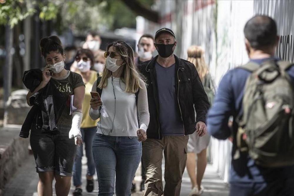 İl Sağlık Müdürü Kemal Memişoğlu açıkladı: İstanbul'da vakalar yüzde 600 azaldı! 7
