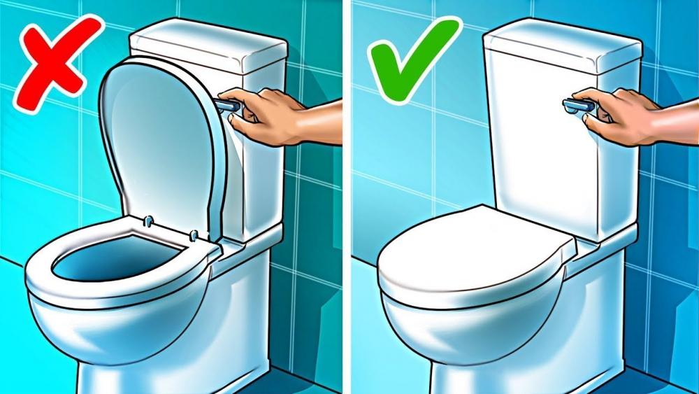 Tuvalette telefonla vakit geçirmeyi sevenlere kötü haber: Mikrop yuvası haline geliyor! 12